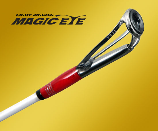 NS Blackhole Magic Eye Light Jigging Rod (S571XXH)