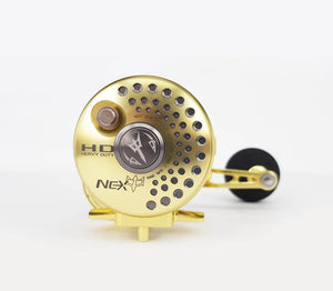 Poseidon NEXT 300 Jigging Reel
