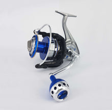 Load image into Gallery viewer, NEXT Tridents 6500 Spinning Reel