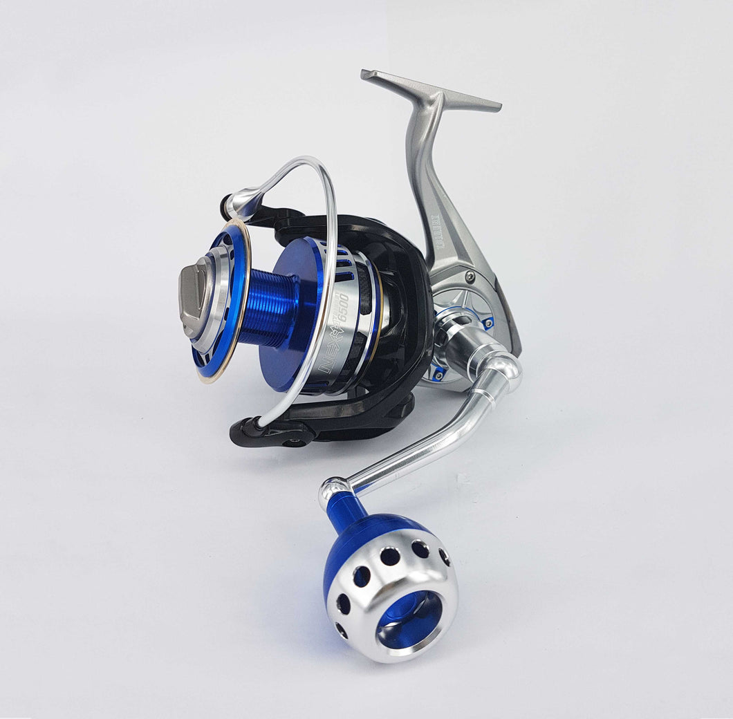 NEXT Tridents 6500 Spinning Reel