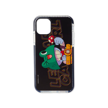 BRAWL STARS LEONARDCARL CASE (IPHONE 11)