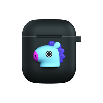 MANG BLACK AIRPODS CASE