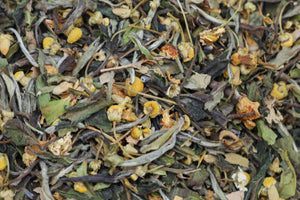 """Age of Winter"" C. S. Lewis inspired - Cool Chamomile White tea"