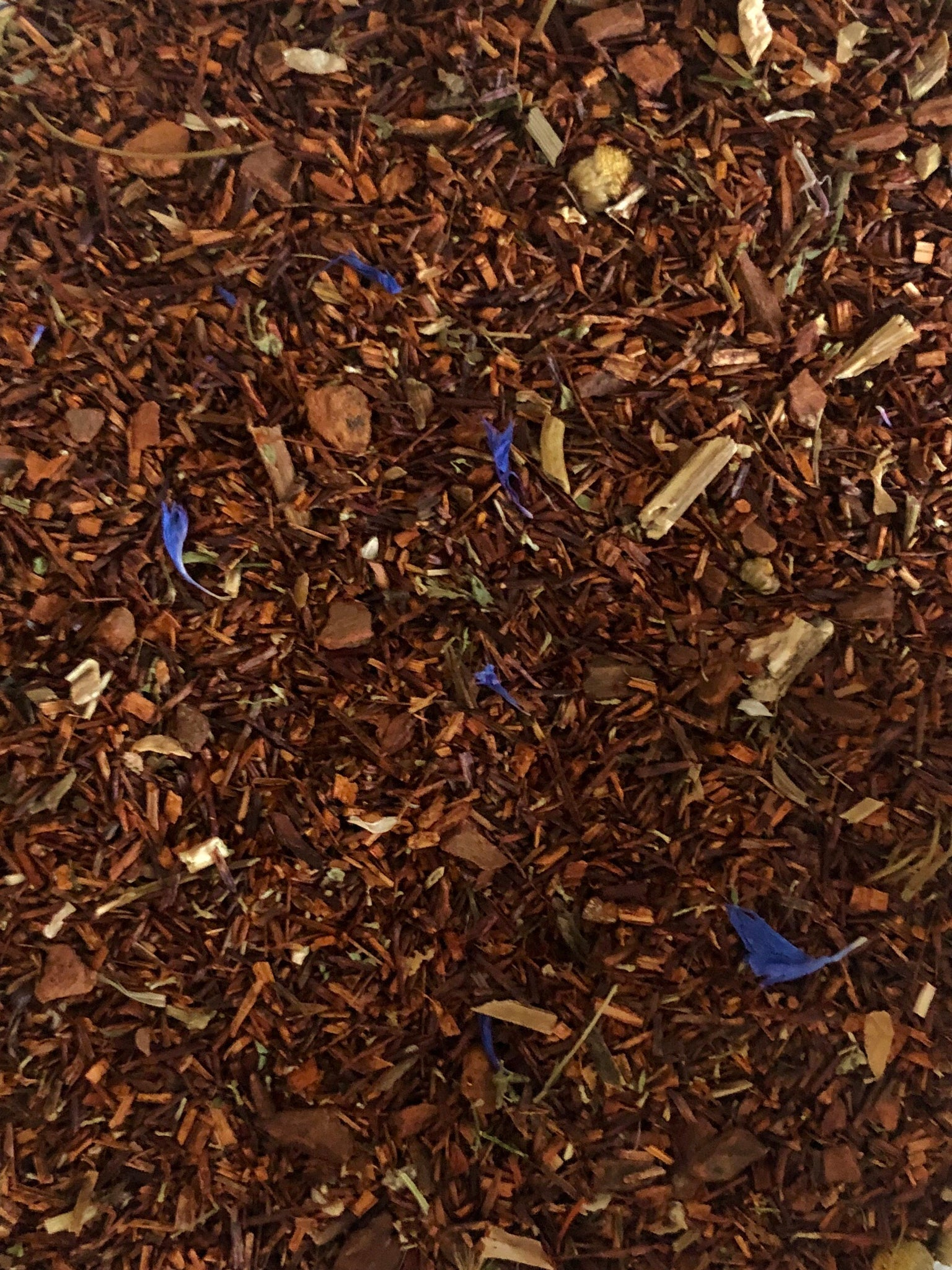 """Little Heathen"" - Serpent & Dove inspired - Cinnamon Rooibos loose leaf tea"