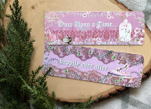 """Storybook"" Double Sided Bookmark"