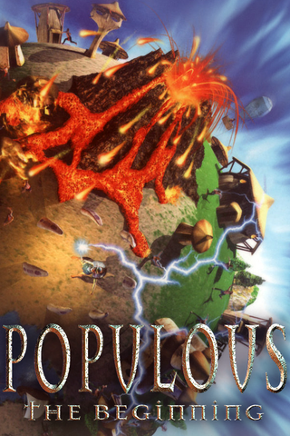 Populous: The Beginning (PC)
