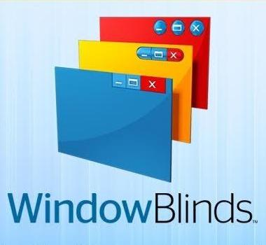WindowBlinds (PC)