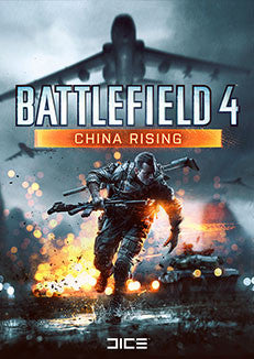 Battlefield 4: China Rising (PC)