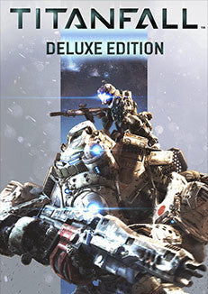 Titanfall Deluxe Edition (PC)