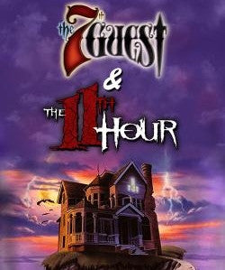 7th Guest & 11th Hour Bundle (PC/MAC)