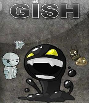 Gish (PC/MAC)
