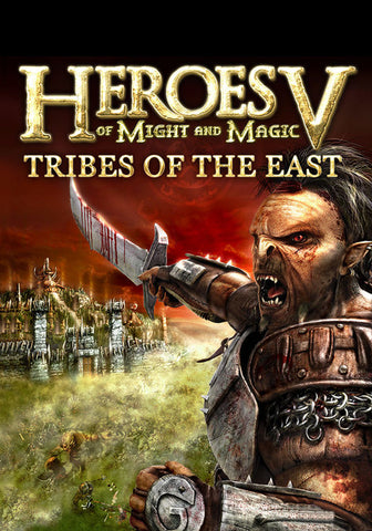 Heroes of Might and Magic V: Tribes of the East (PC)