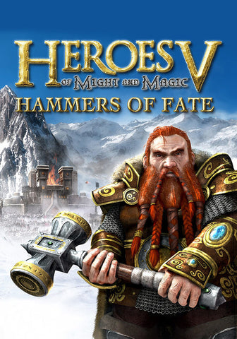 Heroes of Might & Magic V: Hammers of Fate (PC)