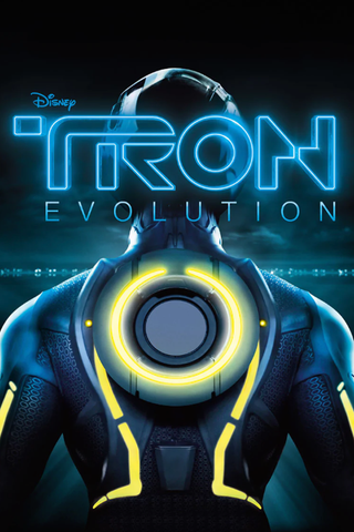 Disney TRON: Evolution (PC)