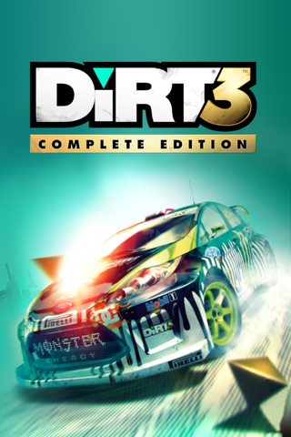 DiRT 3 Complete Edition (PC/MAC)