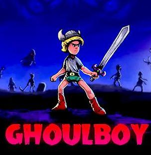 Ghoulboy - Dark Sword of Goblin (PC)