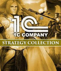 1C Strategy Collection (PC)