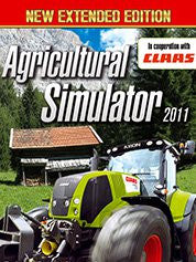 Agricultural Simulator 2011: Extended Edition (PC)