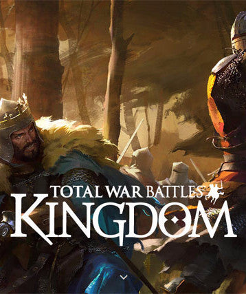Total War Battles: KINGDOM 1000 Silver & 1000 Stone (PC/MAC)
