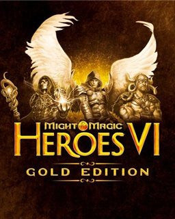 Might & Magic Heroes VI Gold (PC)