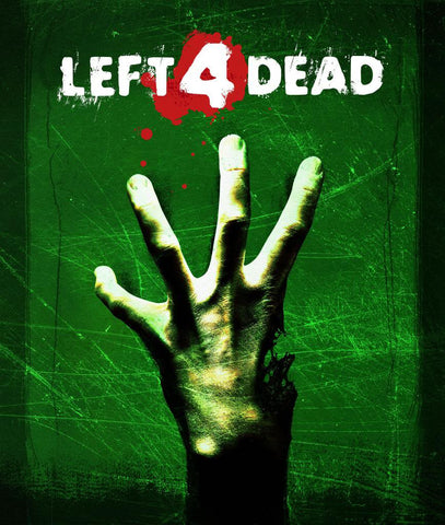 Left 4 Dead (PC/MAC)