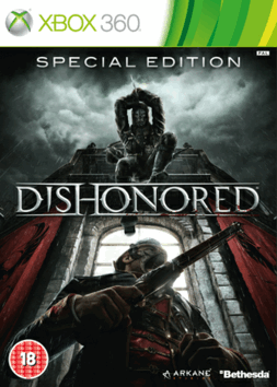 Dishonored Special Edition (XBOX 360)