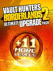 Borderlands 2: Ultimate Vault Hunters Upgrade Pack (PC/MAC/LINUX)