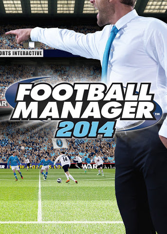 Football Manager 2014 (PC/MAC/LINUX)