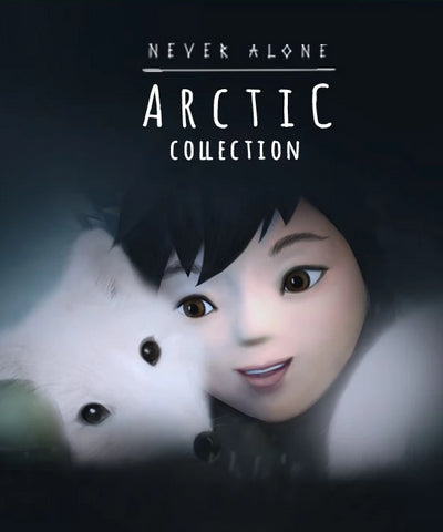 Never Alone Arctic Collection (PC/MAC/LINUX)