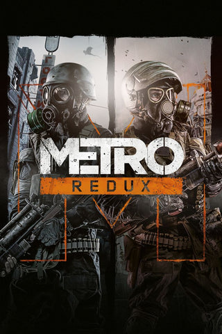 Metro Redux Bundle (PC)
