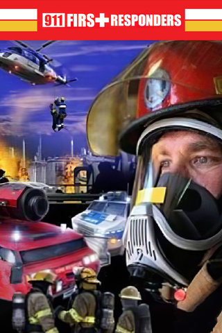 911: First Responders (PC)