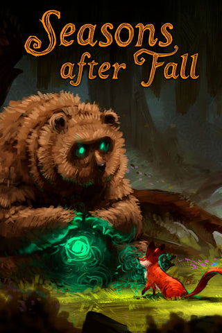 Seasons After Fall (PC)