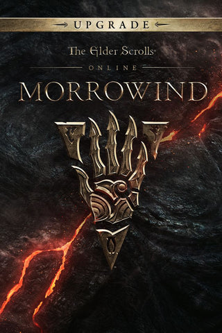 The Elder Scrolls Online - Morrowind Upgrade (PC/MAC)