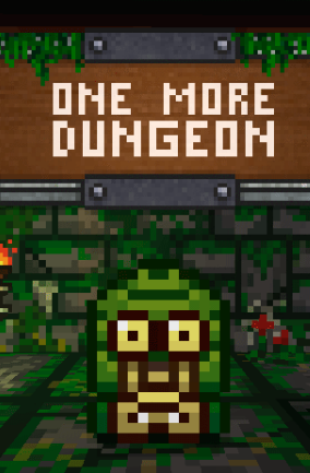 One More Dungeon (PC/MAC/LINUX)