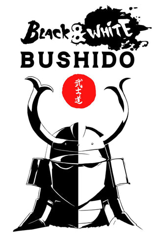 Black & White Bushido (PC/MAC)