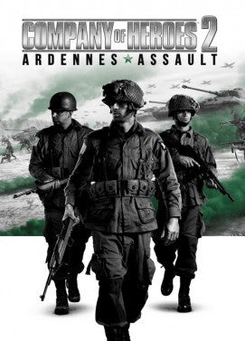 Company of Heroes 2 - Ardennes Assault (PC)