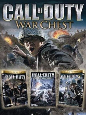 Call of Duty Warchest (PC)