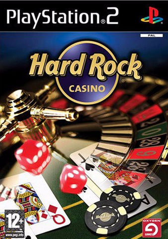 Hard Rock Casino (PS2)