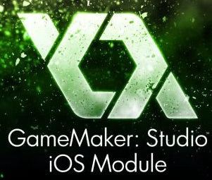 GameMaker: Studio iOS (PC)