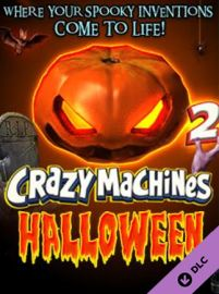 Crazy Machines 2: Halloween (PC)