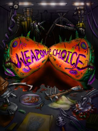 Weapon of Choice (PC)