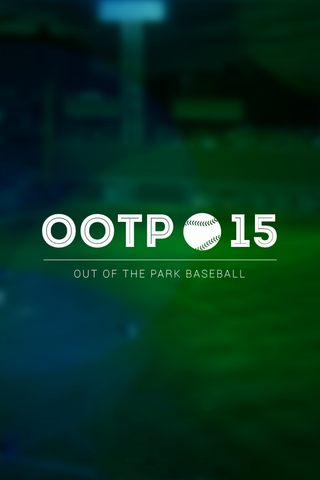 Out of the Park Baseball 15 (PC/MAC/LINUX)