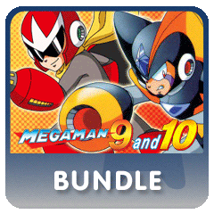 Mega Man 9 & 10 Combo Pack (PS3)