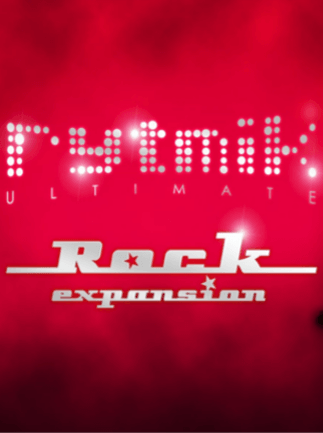 Rytmik Ultimate – Rock Expansion (PC)