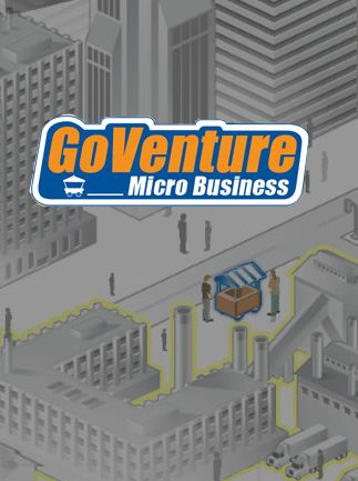 GoVenture MICRO BUSINESS (PC/MAC)