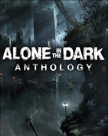 Alone in the Dark Anthology (PC)