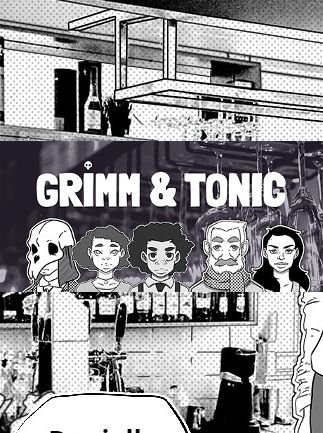 Grimm & Tonic (PC/MAC)