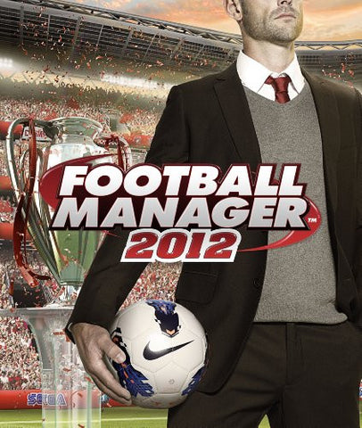 Football Manager 2012 (PC/MAC)