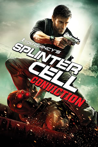 Tom Clancy's Splinter Cell: Conviction (PC)