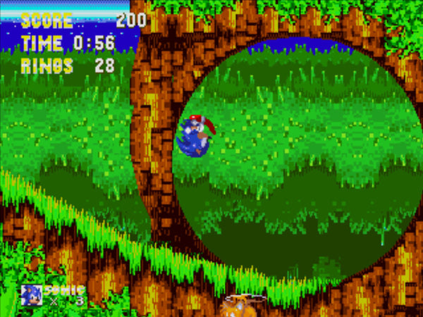 Sonic 3 and Knuckles (PC) Download | Gamers247